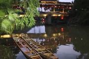 Lật thuyền rồng tại Trung Quốc gây nhiều thương vong