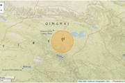 Động đất mạnh 5,3 độ richter tại miền Tây Bắc Trung Quốc