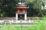 [Video] Sự kiện văn hóa dịp Hè lần đầu tiên tại Văn Miếu