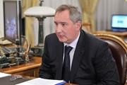Nga bổ nhiệm ông Dmitry Rogozin làm Giám đốc Cơ quan Vũ trụ