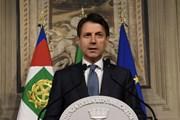 Italy: Ông Giuseppe Conte xúc tiến thành lập nội các mới