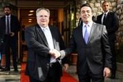 Hy Lạp và Macedonia ký thỏa thuận lịch sử về đổi tên nước