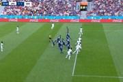 """[Video] Những chiến thuật """"độc nhất vô nhị"""" tại World Cup 2018"""