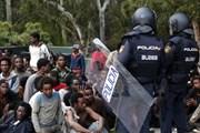 Tây Ban Nha trở thành điểm đến hàng đầu của người di cư