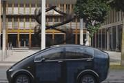 Công ty Đức thử nghiệm thành công mẫu xe tự sạc năng lượng