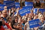 Giới trẻ Mỹ đang có cái nhìn tích cực về chủ nghĩa xã hội