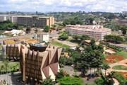 Con đường phát triển bền vững của cộng đồng miền Nam châu Phi