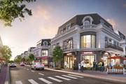 Vingroup ra mắt biệt thự thương mại Vincomshop villa Cà Mau