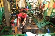 Kịp thời thông tin về các vướng mắc với ngư dân vay vốn đóng tàu cá