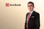 SeABank bổ nhiệm lãnh đạo Techcombank làm Tổng giám đốc