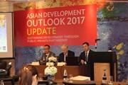ADB: Kinh tế Việt Nam được kỳ vọng tăng trưởng cao hơn vào cuối năm