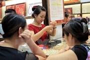 Đảo chiều, giá vàng Bảo Tín Minh Châu tăng tới 220.000 đồng