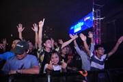 Giới trẻ Hà Thành bùng nổ trong đêm nhạc EDM hoành tráng