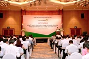 Lợi nhuận trước thuế trước của Vietcombank đạt 12.186 tỷ đồng