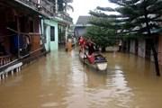 NamA Bank dành 500 tỷ đồng lãi suất ưu đãi khắc phục hậu quả sau bão