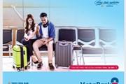 Cất cánh bay dễ dàng cùng với thẻ E-Partner VietinBank