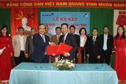 VietinBank tài trợ 200 tỷ đồng Dự án Thủy điện Sông Chảy 6