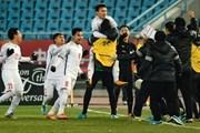 3 ngân hàng thưởng nóng 2,5 tỷ đồng cho đội tuyển U23 Việt Nam