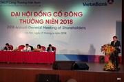 VietinBank trình cổ đông chấm dứt giao dịch sáp nhập với PG Bank