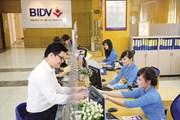 BIDV bổ sung thành viên Hội đồng quản trị, tăng vốn điều lệ lên 28%