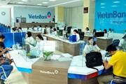 VietinBank đạt trên 3.000 tỷ đồng lợi nhuận trước thuế trong quý 1