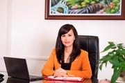 Bà Trần Tuấn Anh chính thức đảm nhiệm Tổng Giám đốc Kienlongbank