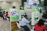 Lợi nhuận quý 1 của Vietcombank lập kỷ lục mới, đạt 4.359 tỷ đồng