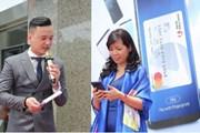 Maritime Bank ra mắt phương thức thanh toán mới trên ứng dụng di động