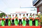 Vietcombank khai trương chi nhánh thứ 2 tại tỉnh Vĩnh Phúc