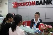 Ngày 6/7, Techcombank chốt danh sách cổ đông để phát hành cổ phiếu