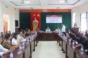 Agribank Đông Gia Lai trao tặng 4,3 tỷ đồng an sinh xã hội
