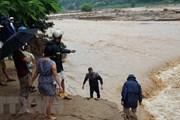 BIDV quyên góp 300 triệu đồng hỗ trợ gia đình các nạn nhân của lũ lụt
