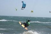 Giải lướt ván diều vòng quanh châu Á ở Mũi Né