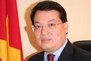 Việt Nam hợp tác tích cực với Pháp và các đối tác