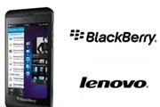 Tập đoàn Lenovo xem xét mua lại công ty BlackBerry