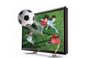 Cổ động viên Anh xem World Cup qua màn hình 3D