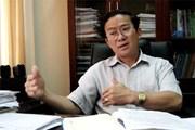 WHO tặng bằng khen cho 1 chuyên gia y tế Việt