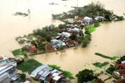 Hoa Kỳ trợ giúp 1 triệu USD cho nạn nhân bão, lụt