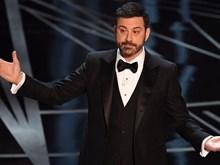 Công bố người dẫn chương trình ở lễ trao giải Oscar lần thứ 90