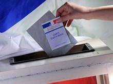 """Nga bị """"tố"""" dùng Facebook do thám chiến dịch tranh cử Tổng thống Pháp"""
