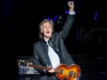 Đêm nhạc của cựu thành viên The Beatles dành tặng nạn nhân thiên tai