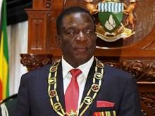 Tổng thống Zimbabwe Mnangagwa công bố thời điểm tiến hành bầu cử