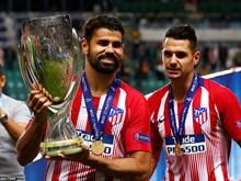 Cận cảnh Atletico đánh bại Real Madrid, giành Siêu cúp châu Âu