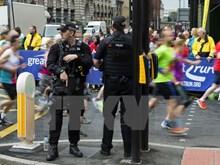 Cảnh sát Anh bắt thêm một nghi can vụ đánh bom tại Manchester