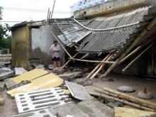 Đại sứ quán Việt Nam tại Campuchia giúp đỡ đồng bào vùng lũ