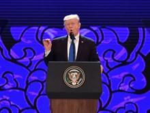 Mỹ đạt bước đi lớn về thương mại sau chuyến công du của ông Trump
