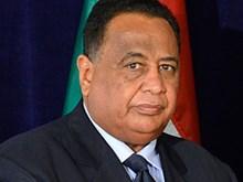 Nhân viên bị nợ lương, Tổng thống Sudan cách chức Ngoại trưởng