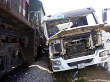 Cận cảnh hiện trường hàng loạt vụ tai nạn xảy ra hôm nay