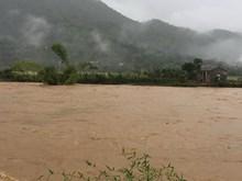Sa Pa, Văn Bàn chịu thiệt hại nặng nề nhất trong trận mưa lũ
