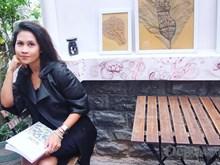 Kiều Linh: Từ bỏ sự nghiệp thăng hoa ở Mỹ để tìm về yếm Việt